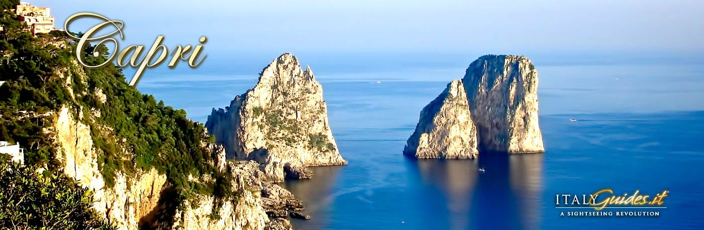 Virtual tour of capri italy isle of capri travel for Isle of capri tours