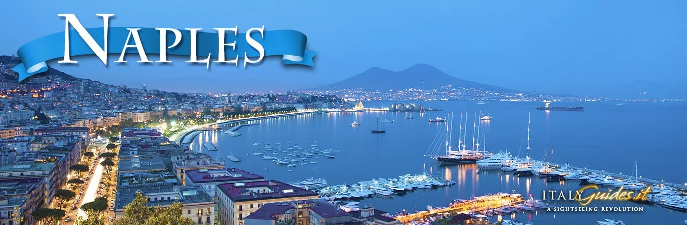 Naples Italy  city pictures gallery : Virtual tour of Naples Italy Naples travel informations ...