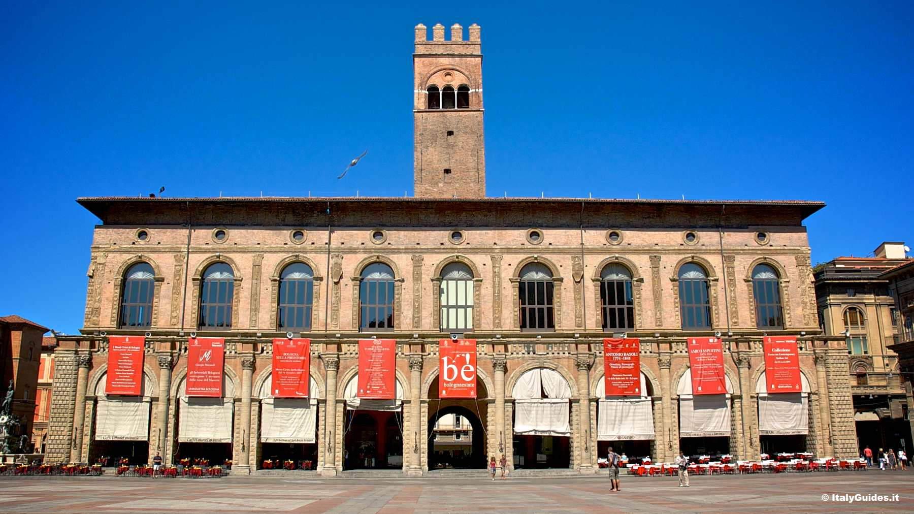 Le foto di bologna galleria fotografica for Hotel dei commercianti bologna
