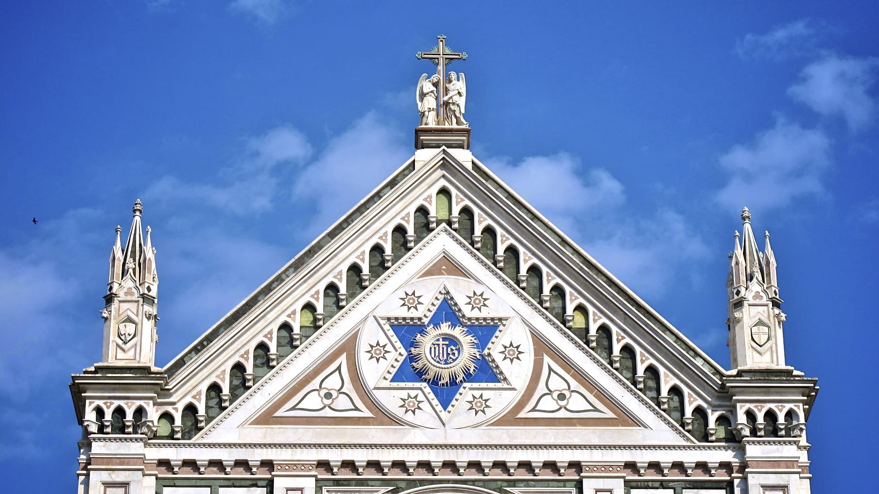Guided Tours in Florence - Uffizi Museum and Santa Croce Tour ...