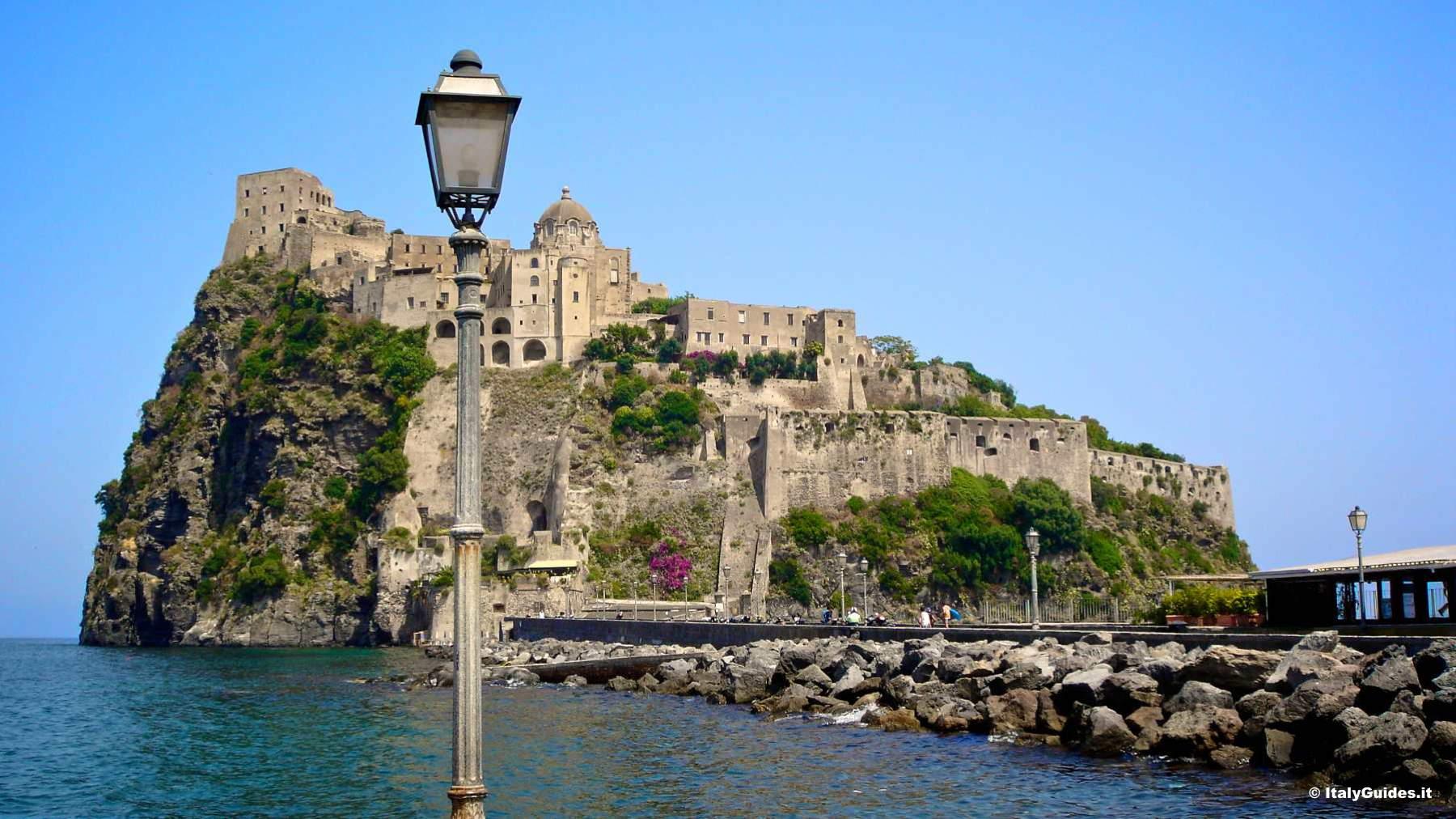 Le Foto Di Ischia Galleria Fotografica Photo Gallery E