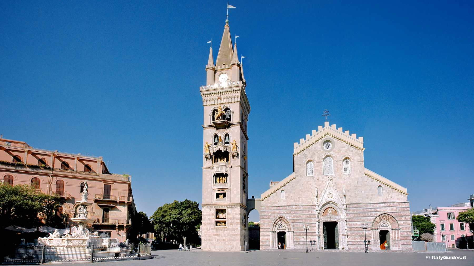 Pictures of messina photo gallery and movies of messina sicily
