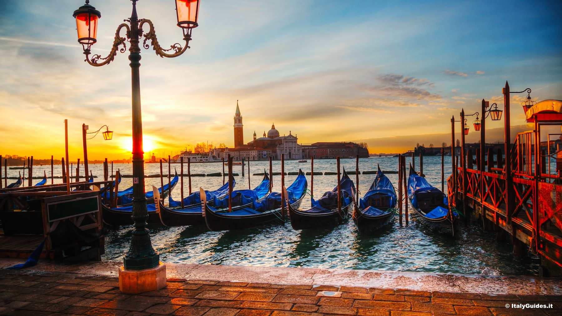 Best City Tours In Venice