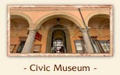 Civic Archaeological Museum, Bologna Italy