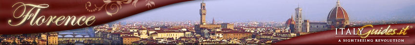 Photos and movies from Florence. Travel Florence, tickets, hotel and vacation from Italy.