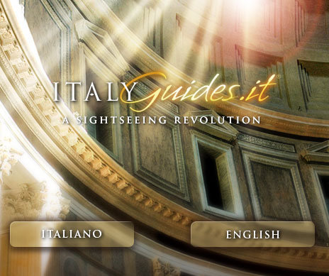 ItalyGuides.it: A Sightseeing Revolution - Italy travel; a virtual excursion from roman might to reinessance heights.