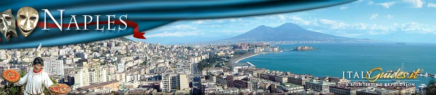 Photos and movies from Naples. Travel Naples, tickets, hotel and vacation from Italy.