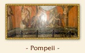 Virtual tour of Pompeii, Italy