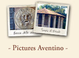 Pictures of Aventine (Aventino): Rome, photo gallery