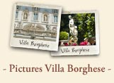 Pictures of Villa Borghese: Rome, photo gallery