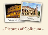 Photo gallery: Pictures of The Roman Colosseum