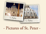 Photo gallery: Picture of St. Peter Basilica, Rome