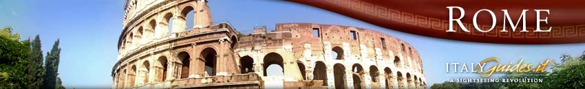 The Roman Colosseum Rome