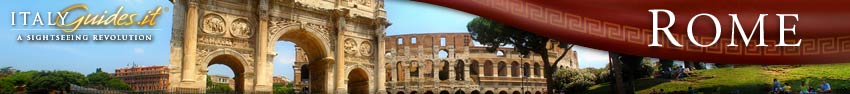Pictures of Rome, photo gallery and movies of Rome Italy