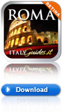 Rome Travel guide for iPhone and iPod touch