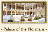 Palace of the Normans (Palazzo dei Normanni) - Palerm