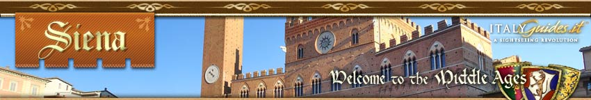 ItalyGuides.it: Welcome to the Middle Ages, virtual tours of Siena Italy - Information on and about Siena Italy