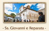 Chiesa dei santi Giovanni e Reparata, Lucca
