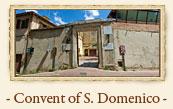 San Michele in Foro, San Gimignano