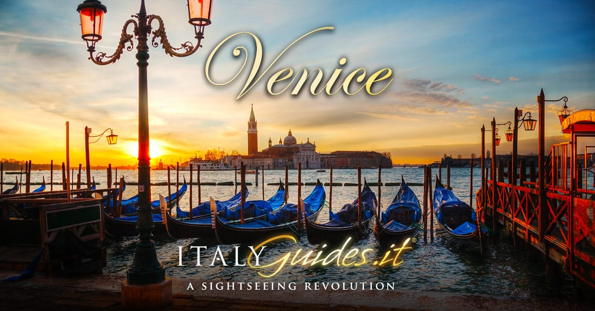 virtual tour of venice italy   history facts top