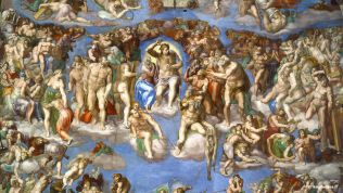 Vatican Museums: The Last Judgment
