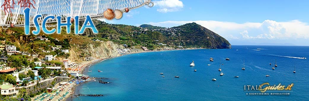 Isle of Ischia travel guide attractions things to do in Isle of