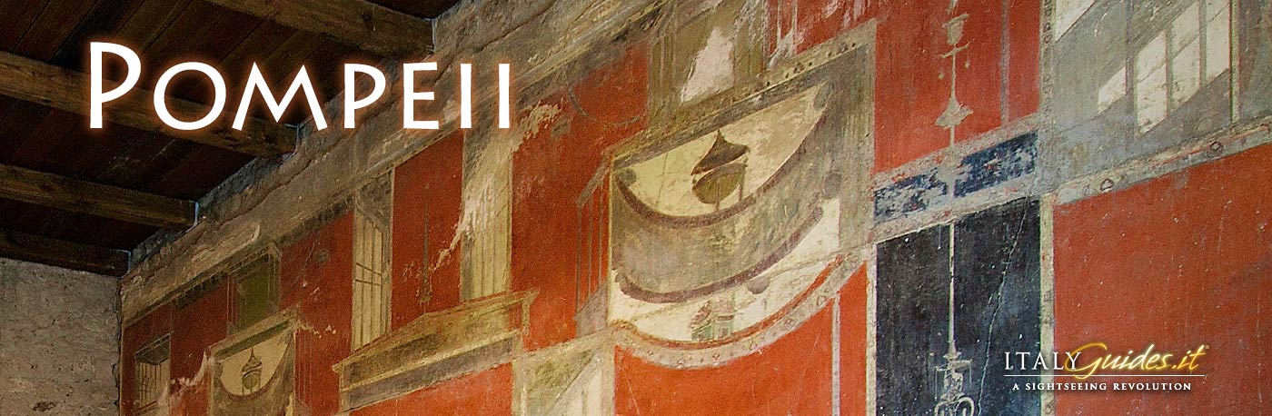 Pompeii Italy virtual tour and travel guide ItalyGuidesit – Virtual Travel Map