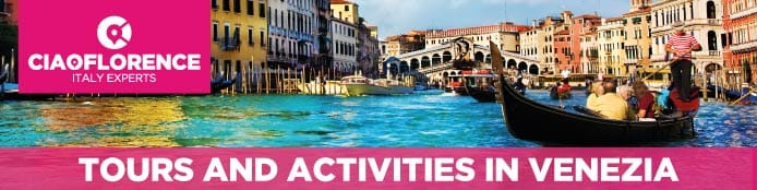 CiaoFlorence: Tours and activites in Venice