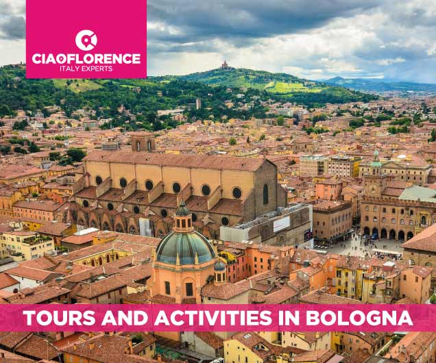 CiaoFlorence: Tours and activites in Bologna