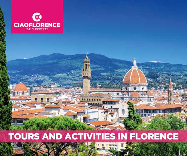 CiaoFlorence: Tours and activites in Florence