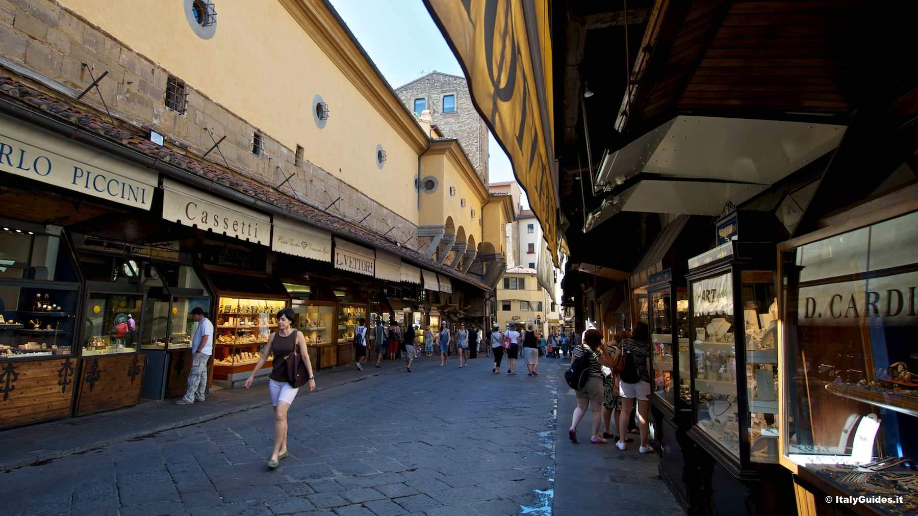 Travel Tours Florence Italy