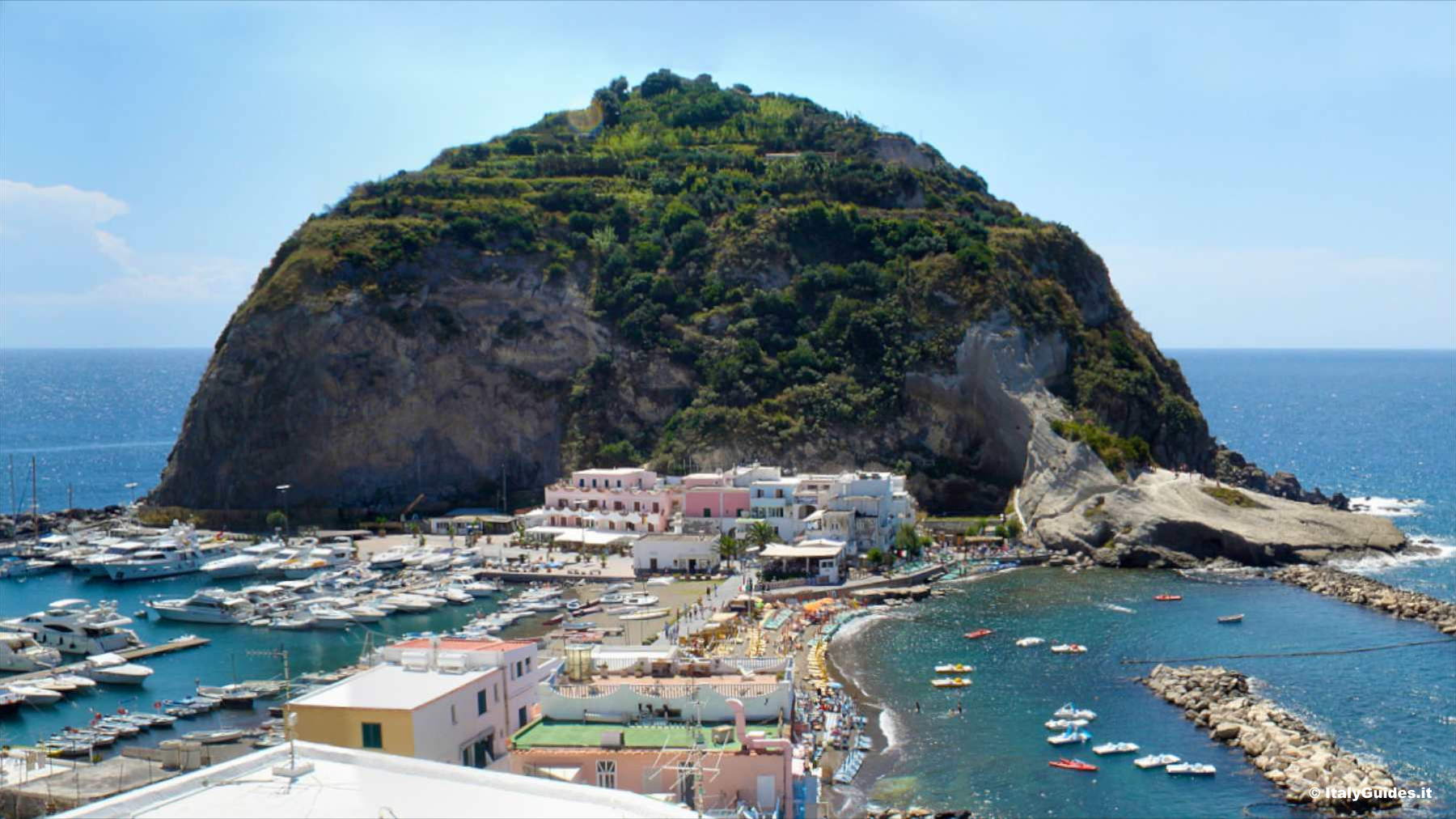 Ischia Italy Hotels