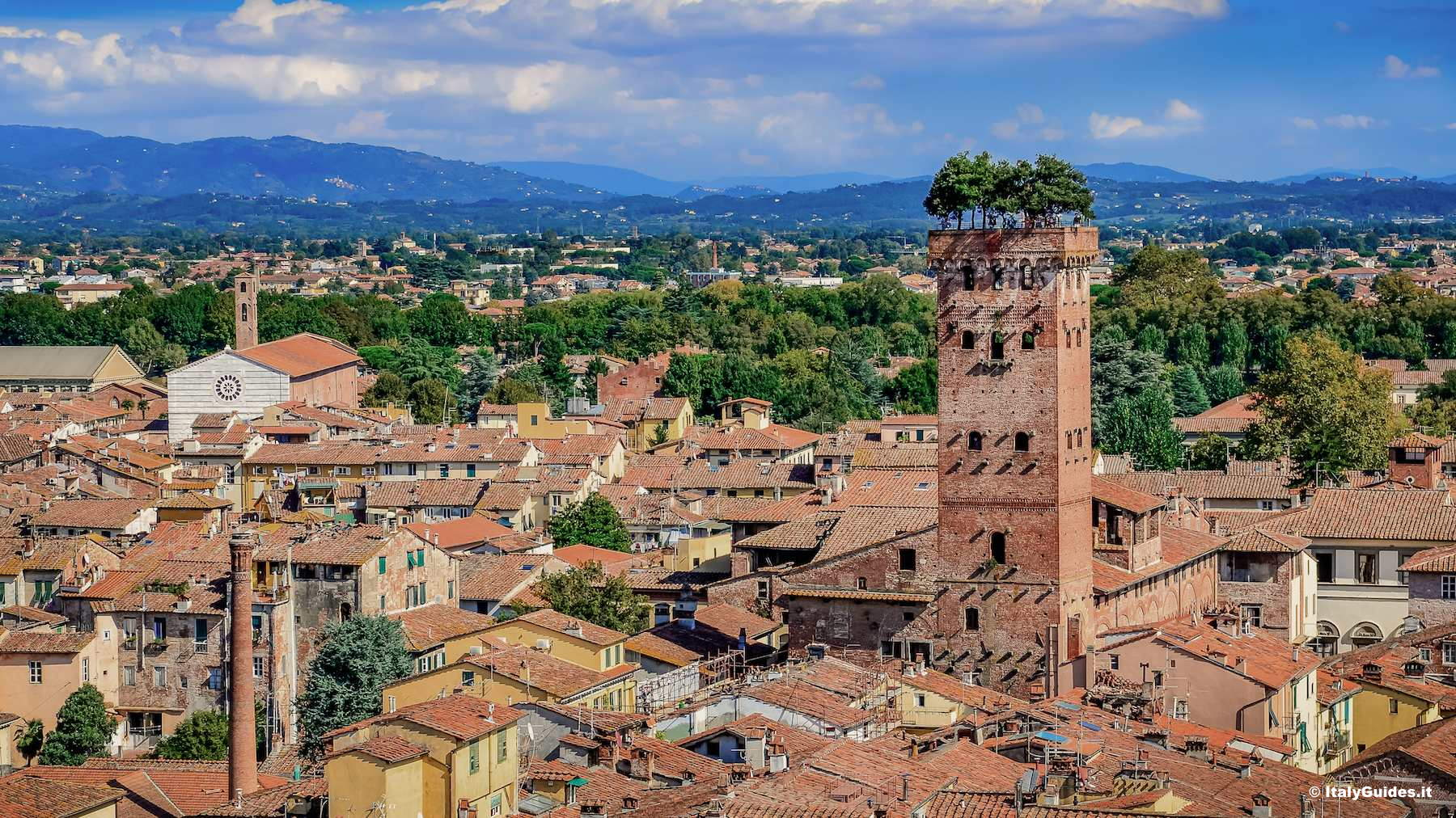 Pictures of lucca photo gallery and movies of lucca for Disegni di case toscane