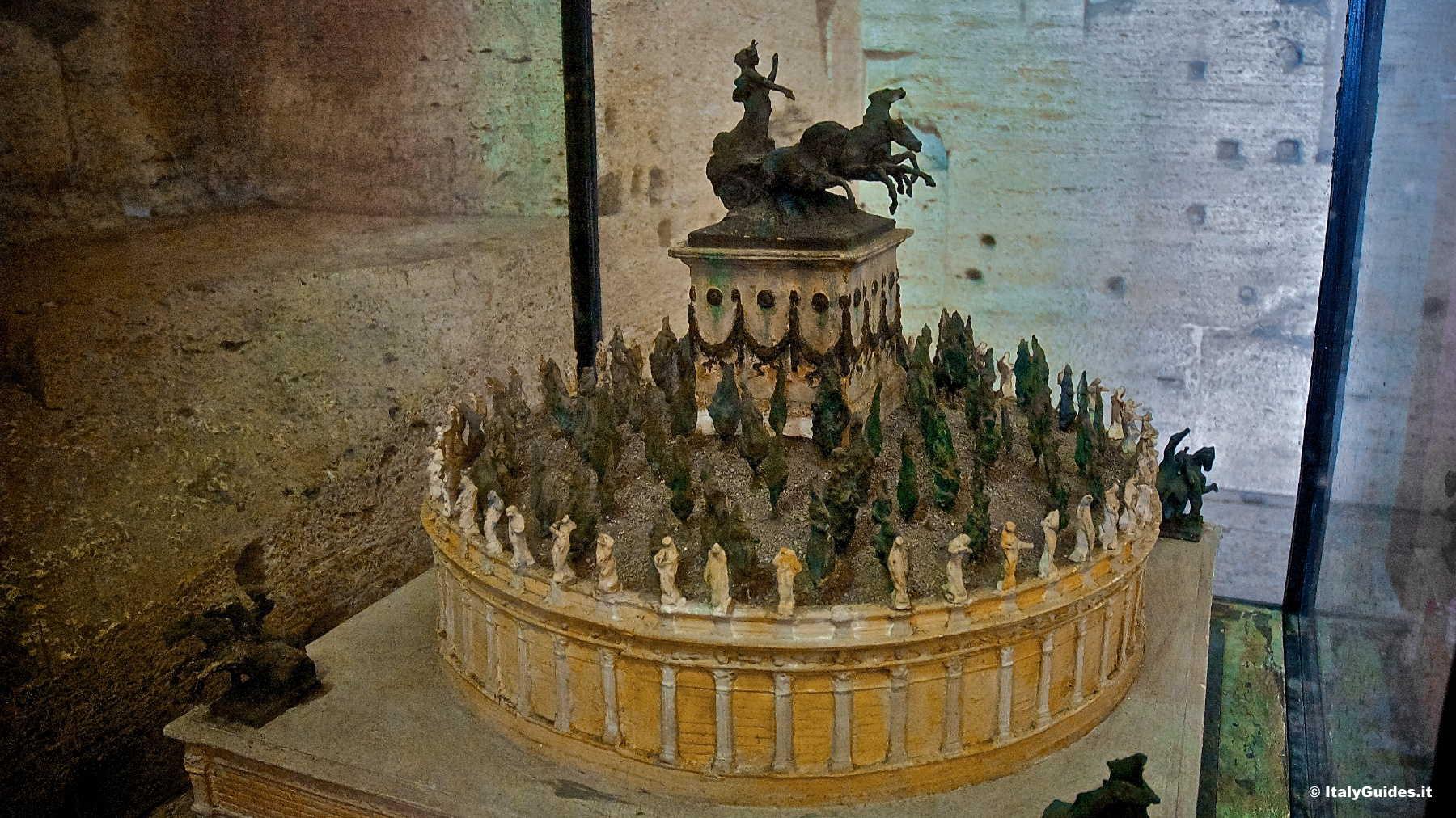 Villa Castel Sant Angelo