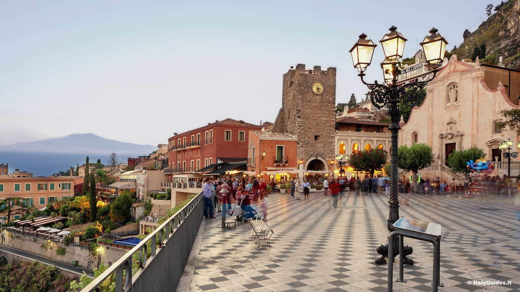 Αποτέλεσμα εικόνας για Taormina