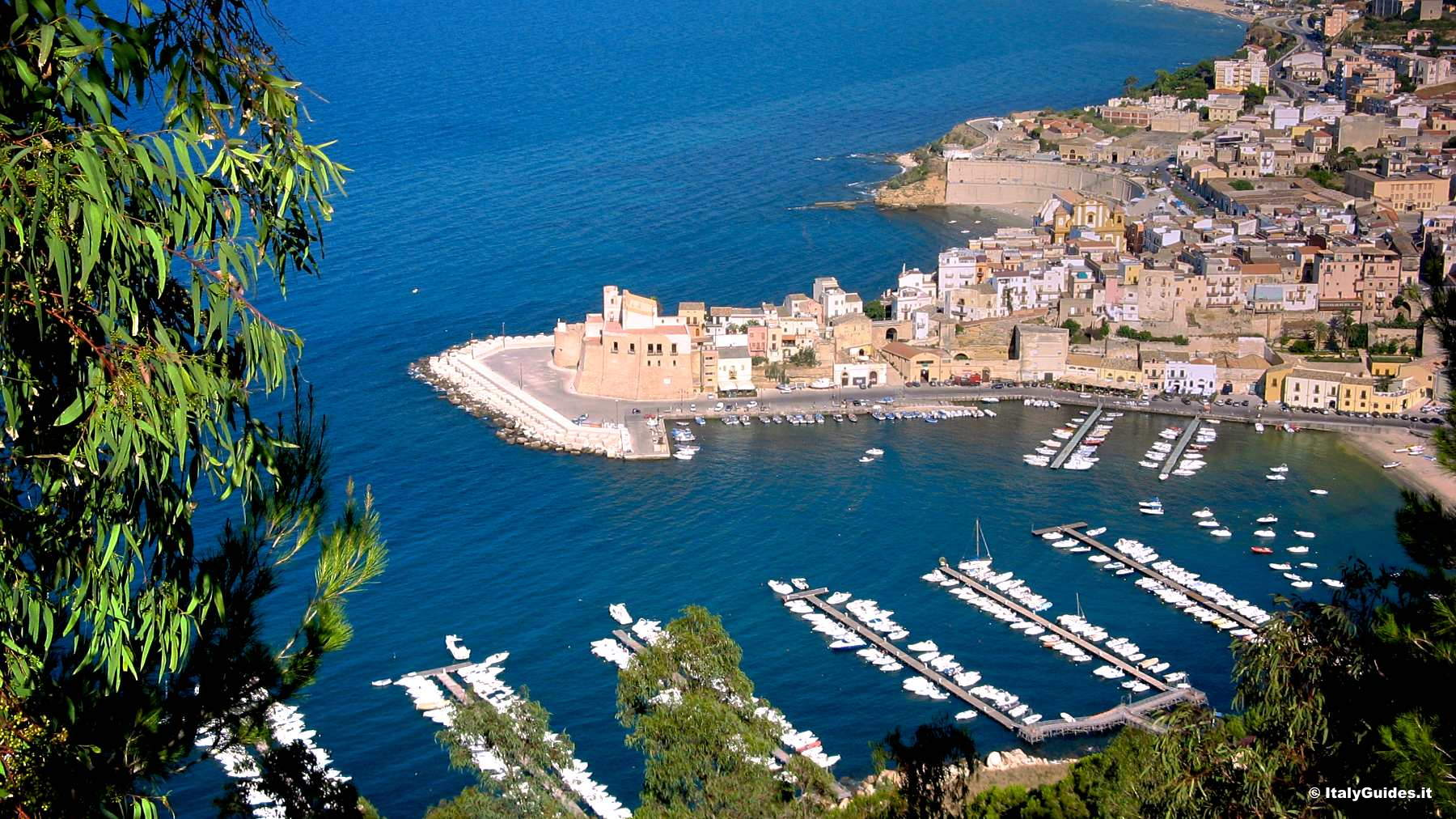 Pictures Of Trapani Photo Gallery And Movies Of Trapani Sicily Italy Italyguides It
