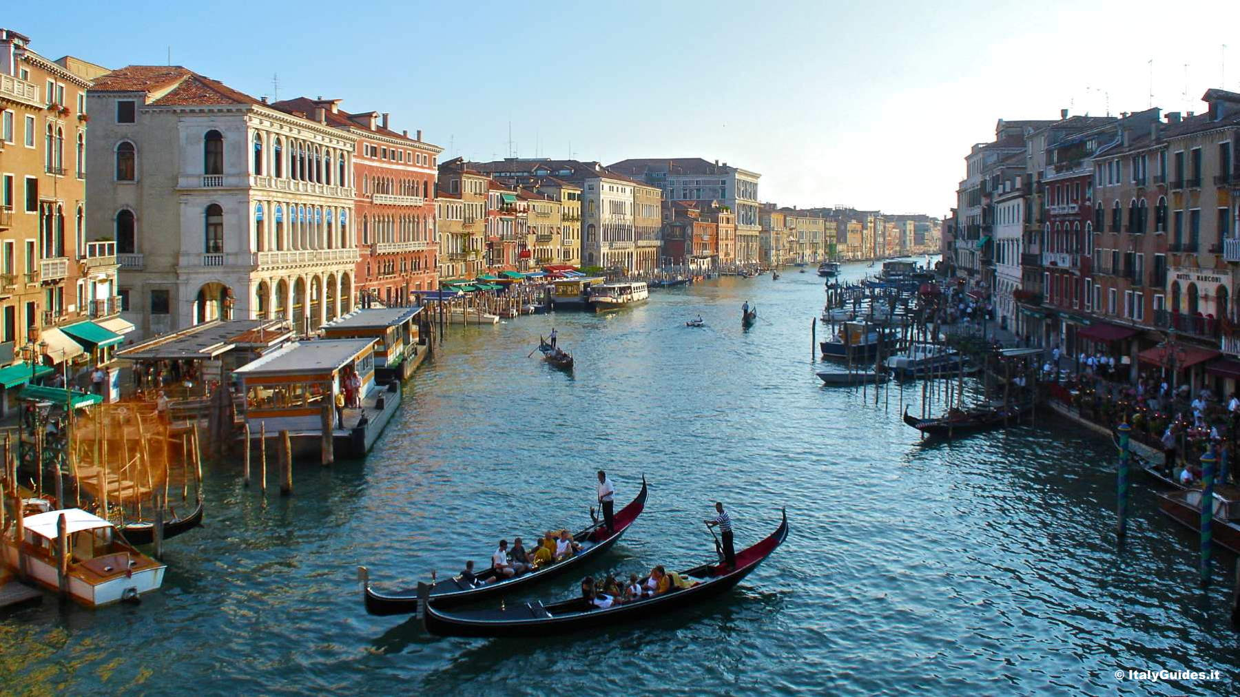 Image result for Canal Grande