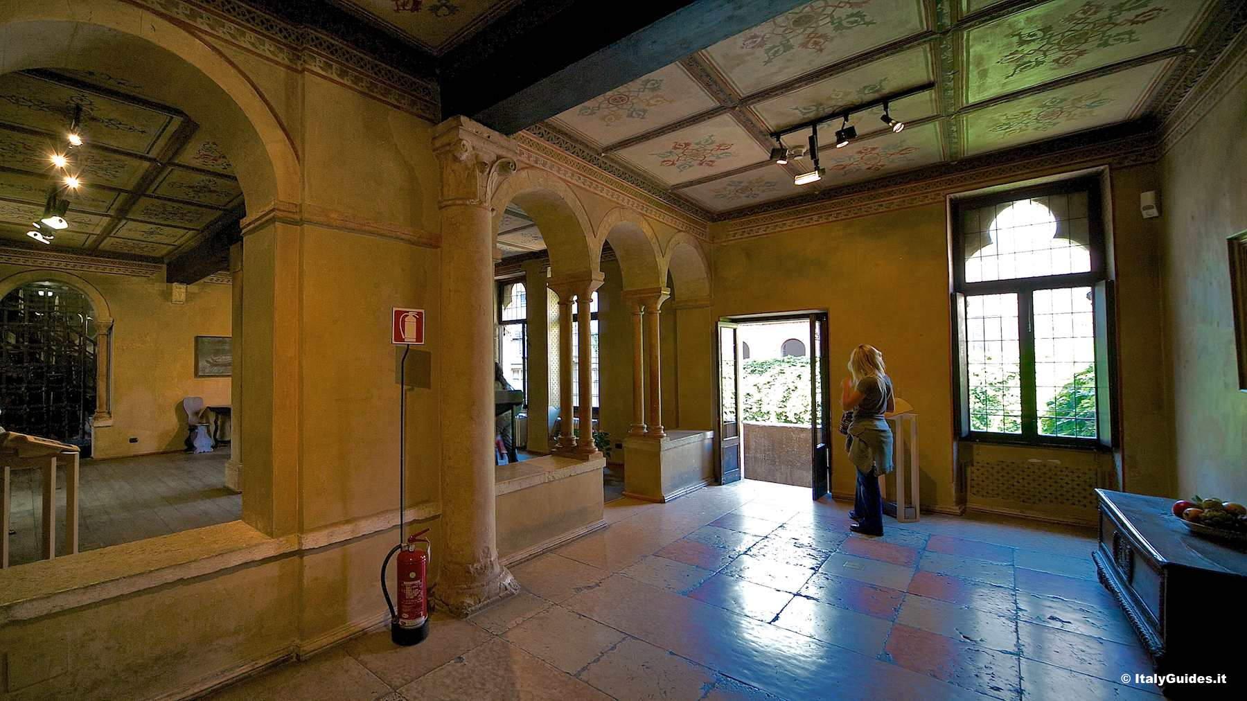 Verona - Immagini della casa ...