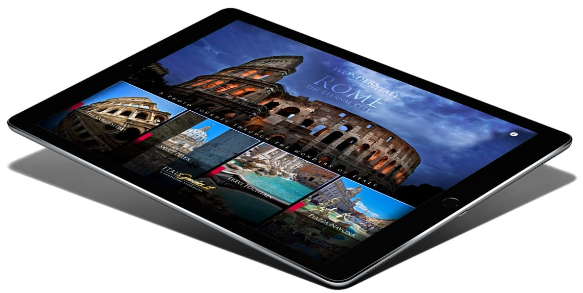 Rome HD for iPad