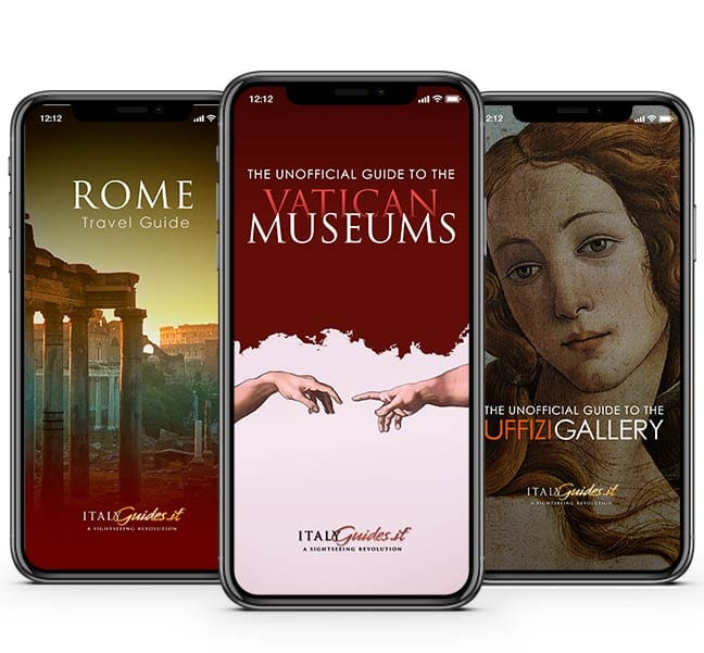 Italy Travel apps for iOS and Android