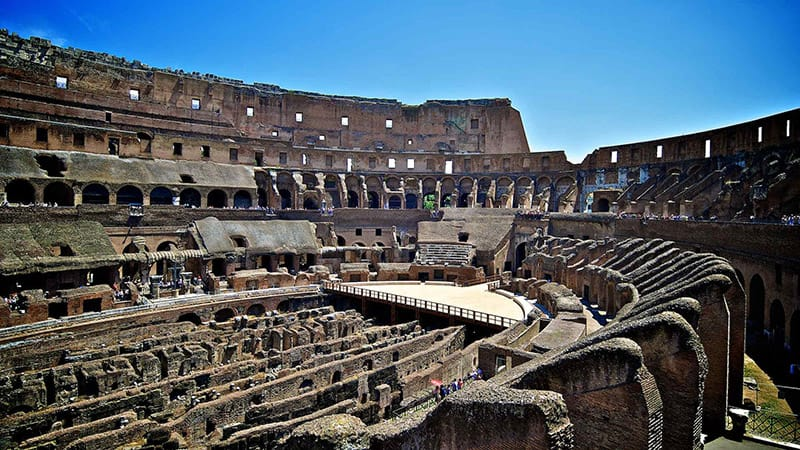 About Colosseum Facts About The Roman Colosseum 2019 01 25