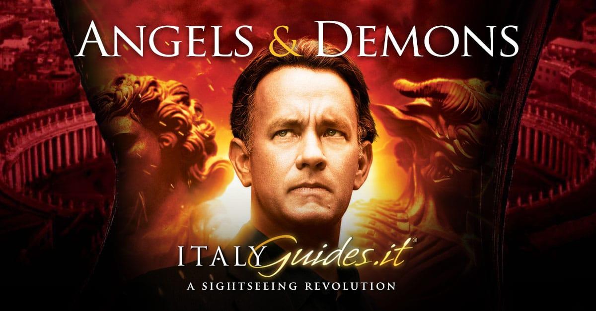 Following The Path Of Illumination Angels Amp Demons Movie