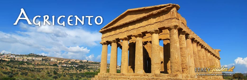 Agrigento travel guide: attractions & things to do in Agrigento ...