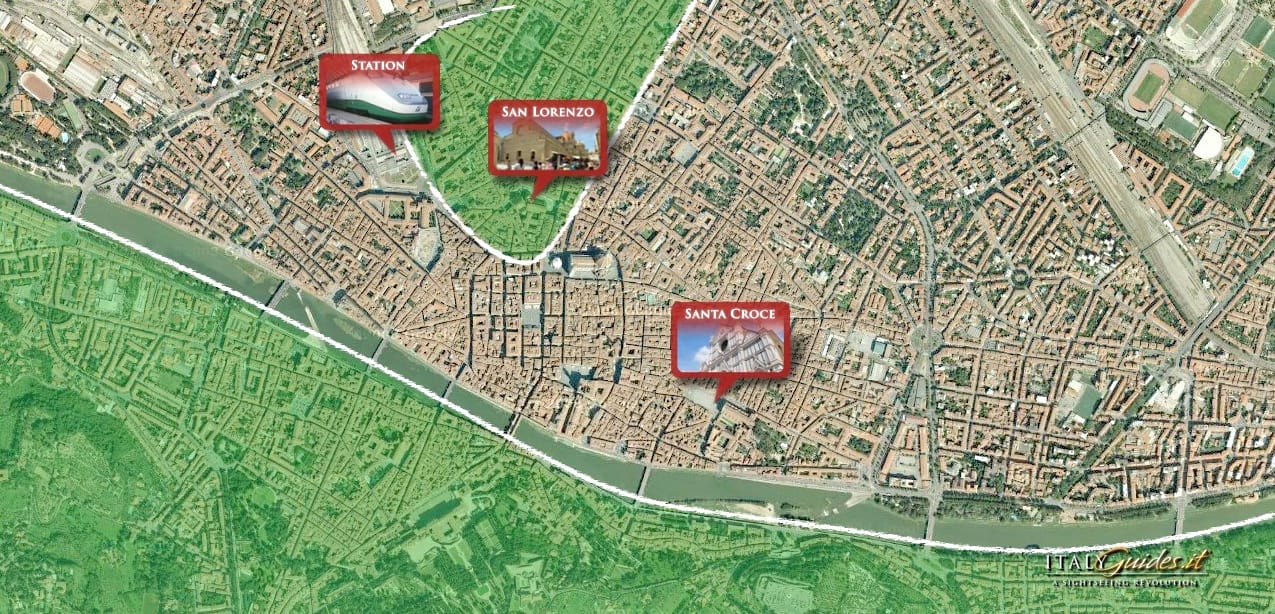 Florence travel guide for firsttime visitors ItalyGuidesit