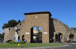 Inferno movie locations unravel the secrets of the - Porta romana florence ...