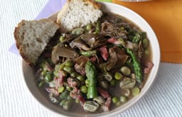 Garmugia Soup