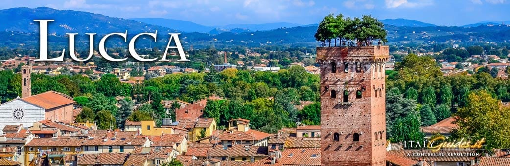 lucca (toscana), Italy