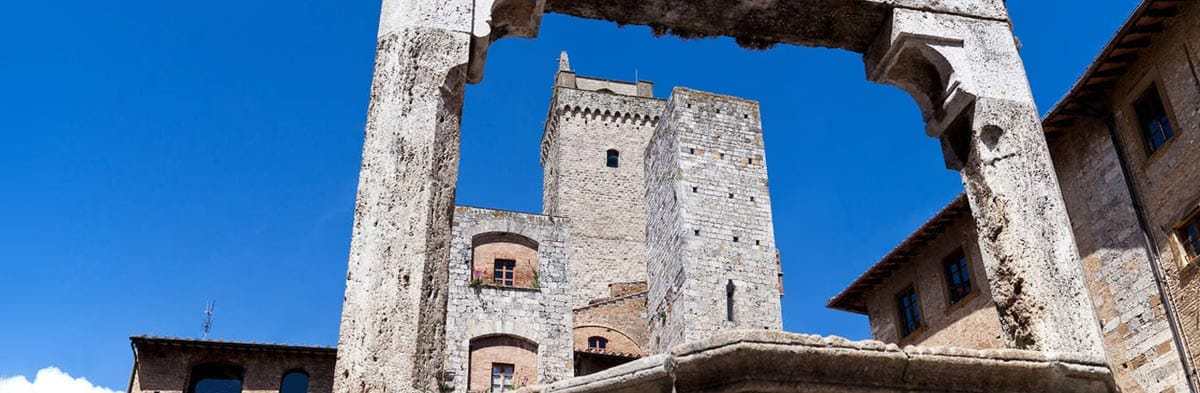 San Gimignano travel guide for first-time visitors