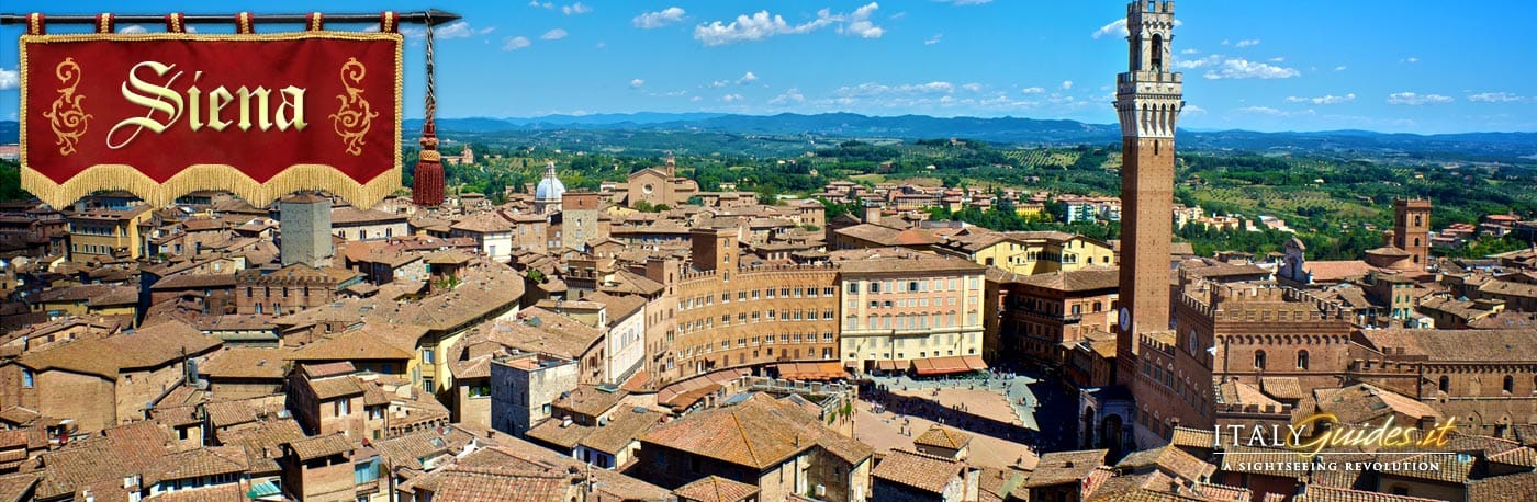 Virtual Tour Of Siena Italy History Facts Top
