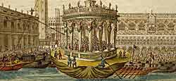The History of Venice